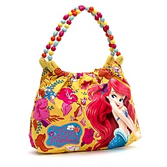 The Little Mermaid Handbag