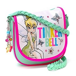 Tinker Bell Cross Body Bag