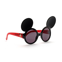 Mickey Mouse Ears Sunglasses For Kids