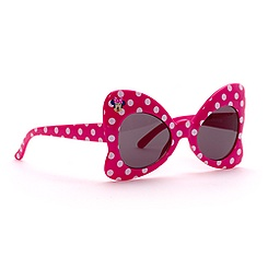 Minnie Mouse Bow Sunglasses For Kids