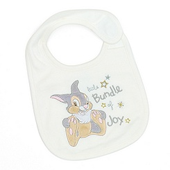 Thumper Luxury Bib
