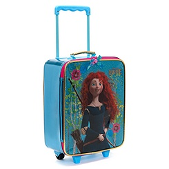 Merida Trolley Case For Kids