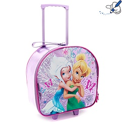 Fairies Trolley Case For Kids