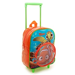 Finding Nemo Trolley Case For Kids
