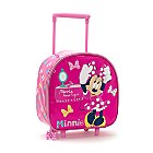Minnie Mouse Trolley Case For Kids