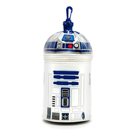 Star Wars R2 D2 Lunch Bag