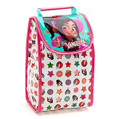 Vanellope Sugar Rush Lunch Bag