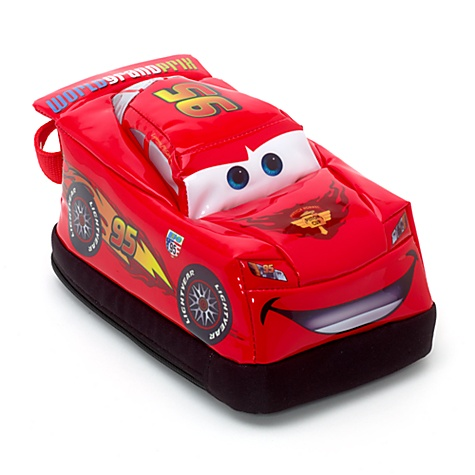 Disney Pixar Cars Lunch Bag