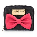 Minnie Mouse Wallet, Disney Signature Collection