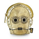 Star Wars: The Force Awakens C-3PO Coin Purse by Loungefly