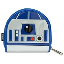 Star Wars: The Force Awakens R2-D2 Coin Purse by Loungefly