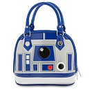 Star Wars: The Force Awakens R2-D2 Bag by Loungefly