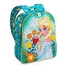 Frozen Reversible Backpack