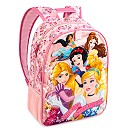 Disney Princess Glitter Backpack