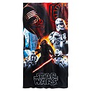 Star Wars: The Force Awakens Beach Towel
