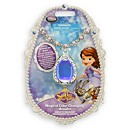 Sofia The First Colour Changing Amulet