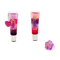 Rapunzel Lip Gloss Set