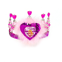 Sleeping Beauty Tiara