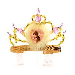 Belle Summer Tiara