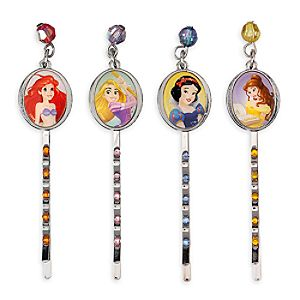 Disney Princess Hair Pins
