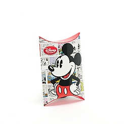 Mickey Mouse Comic Small Pillow Box