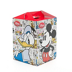 Mickey Mouse Comic Small Barn Box