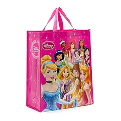 Disney Princess Shopping Bag - Small