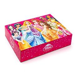 Disney Princess Large Apparel Gift Box