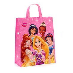 Disney Princess Reusable Shopping Bag