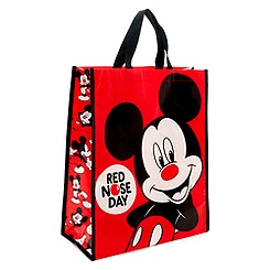 Mickey Mouse Comic Relief Reusable Shopping Bag