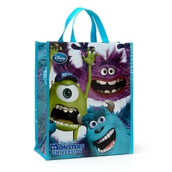Monsters University Shopping Bag