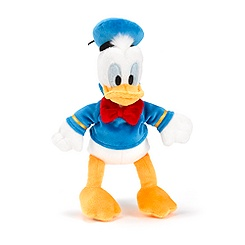 Donald Duck 20cm Mini Bean Bag