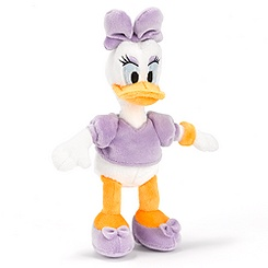 Daisy Duck Mini Bean Bag