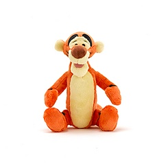 Tigger 24cm Mini Bean Bag