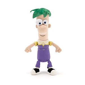 Ferb Mini Bean Bag