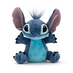 Stitch Mini Beanbag Soft Toy
