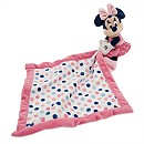 Minnie Mouse Baby Comforter