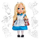 Alice Animator Doll, Alice in Wonderland
