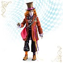 Mad Hatter Doll, Alice Through The Looking Glass