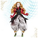 Alice Doll, Alice Through The Looking Glass