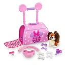 Minnie Mouse Fashion Fifi Pet Carrier