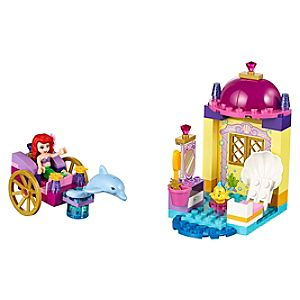 LEGO Juniors Ariel's Dolphin Carriage Set 10723