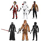 Star Wars: The Force Awakens Titan 11'' Figure Set