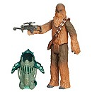Star Wars: The Force Awakens 3.75'' Figure Forest Mission Armour Chewbacca