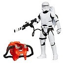 Star Wars 3.75'' Figure Space Mission Armour First Order Flametrooper