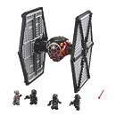 First Order Special Forces TIE Fighter Set 75101