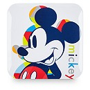 Mickey Mouse Plate, Summer Fun Collection