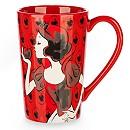 Snow White Sketch Mug