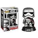 Star Wars: The Force Awakens Captain Phasma Pop! Vinyl Figure by Funko