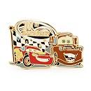 Disney Pixar Cars 10th Anniversary Limited Edition Pin